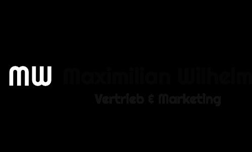 Maximilian Wilhelm Vertrieb und Marketing